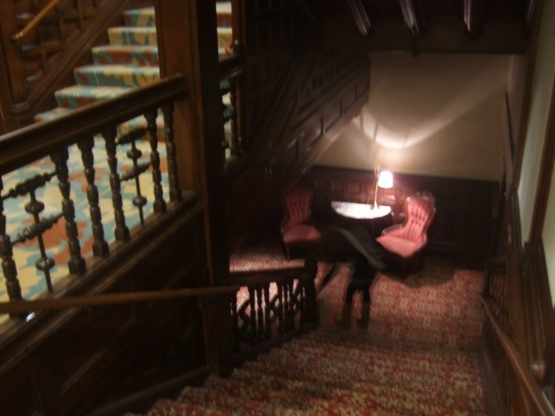 Most Haunted Hotels Elite Facts