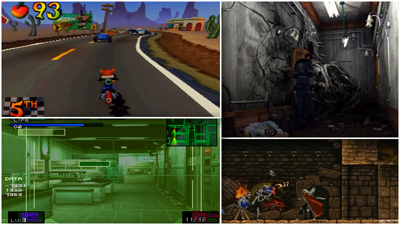 All Playstation 1 Games : Of the greatest ps games all time elite facts